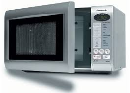 Microwave Repair Somers