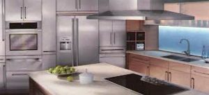Kitchen Appliances Repair Somers