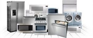 GE Appliance Repair Somers
