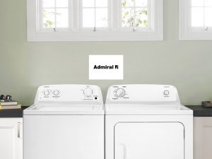 Admiral Appliance Repair Somers