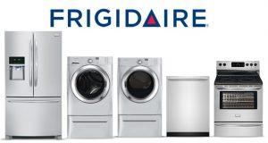 Frigidaire Appliance Repair Somers
